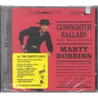 Gunfighter Ballads and Trail Songs (CD)