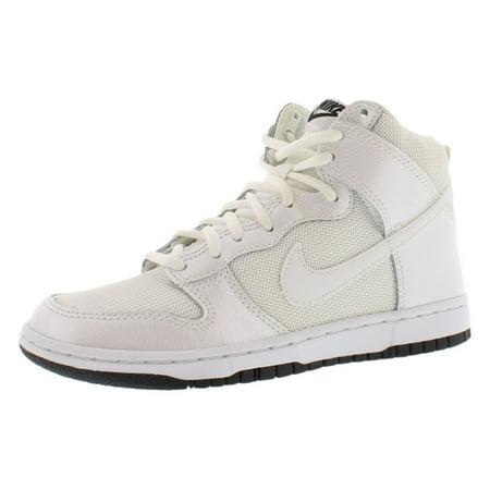 Nike - Nike Women s Dunk High Skinny Casual Shoe - Walmart.com 677ac7b3c24d
