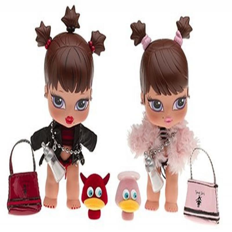 Bratz Babyz: Twinz Roxxi and Phoebe by