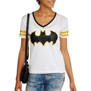 License Batman Mesh Jersey