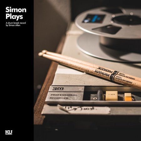 Simon Plays (Vinyl) ()