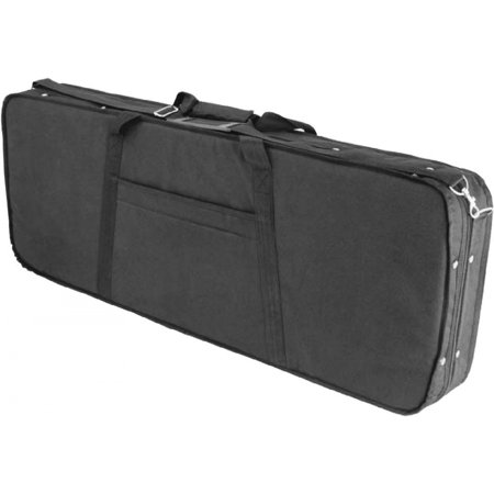 On-Stage GPCE5550 Polyfoam Electric Guitar Case