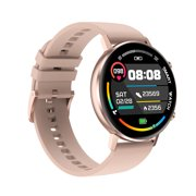 2020 Newest Bluetooth Smart Watch for Android iPhone Fitness Tracker Steps Distance Calories Record Indoor Outdoor Sports Gym Training