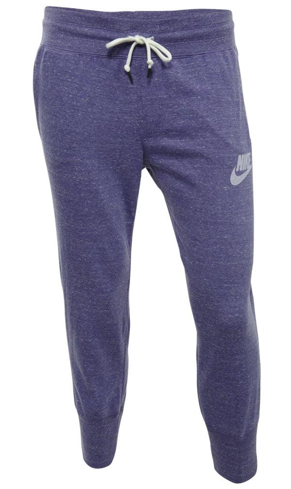 Nike Gym Vintage Capri Womens Style : 668933