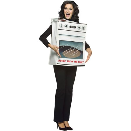 Morris Costumes For All Occasions Poly Foam Bun In Oven One size, Style GC6120 - Bun In The Oven Costume