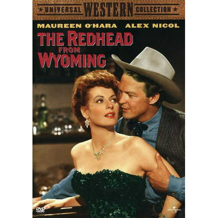 The Redhead From Wyoming (DVD)](Shrunken Head From Beetlejuice)