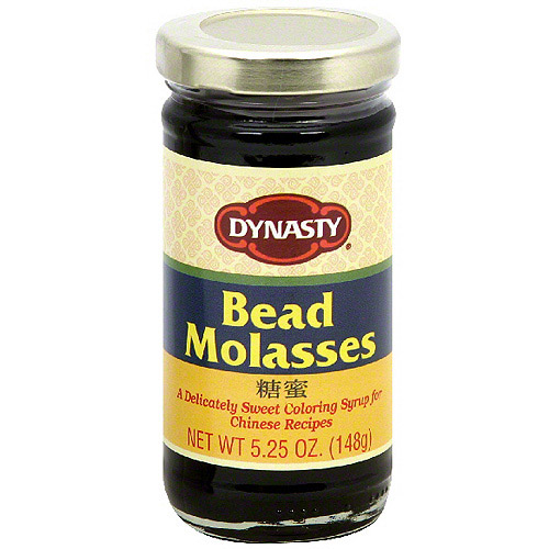 Dynasty Bead Molasses, 5.25 oz (Pack of 12)