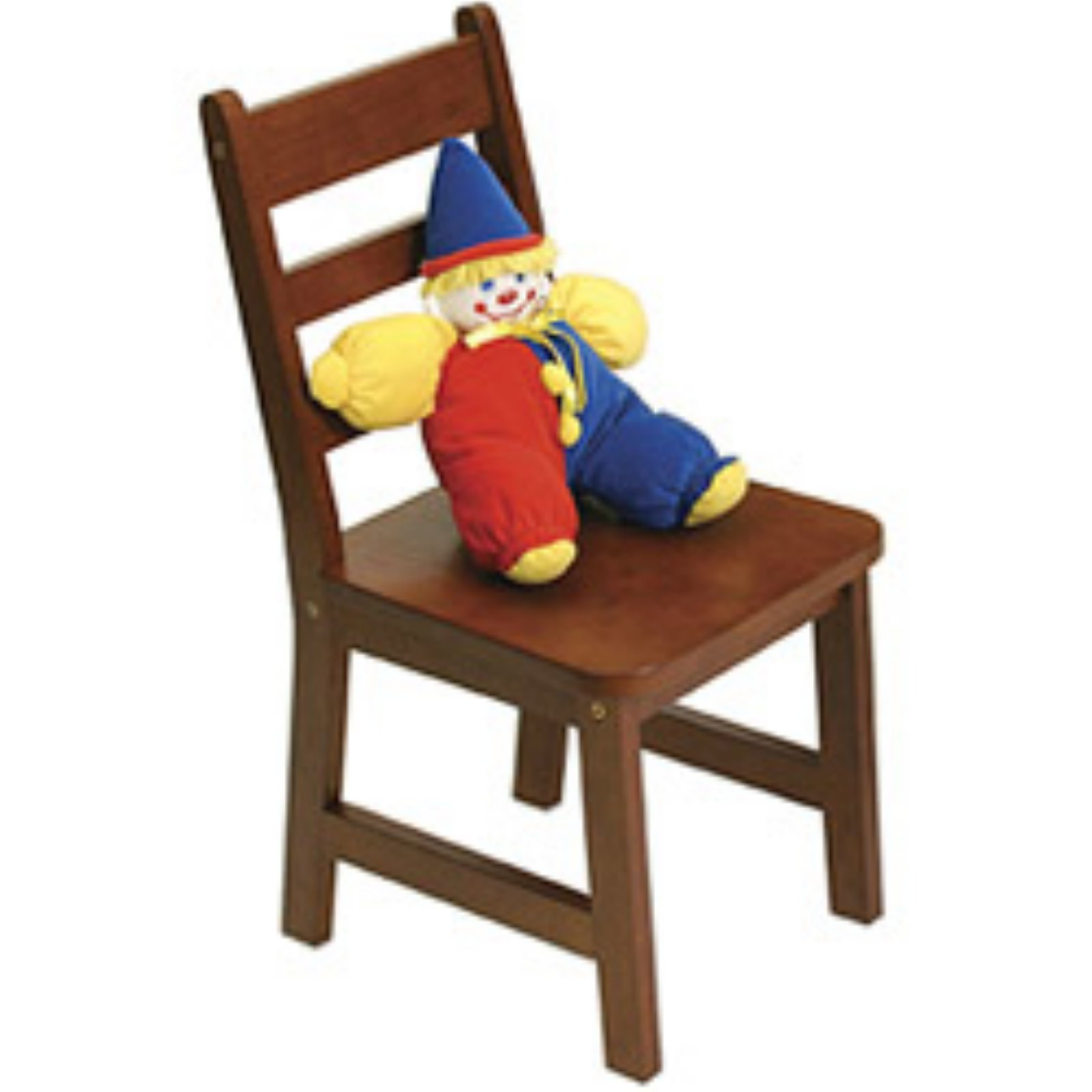 Lipper Extra Set of 2 Childrens Chairs by Lipper International