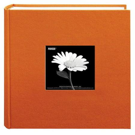 Pioneer DA-200CBFT Cloth Frame Album Trends Tangerine Orange ()