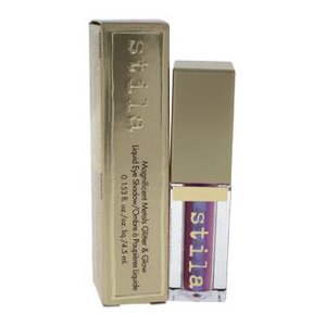 Stila Magnificent Metals Glitter & Glow Liquid Eye Shadow - Sea Siren Eyeshadow For Women