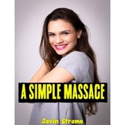 A Simple Massage - eBook