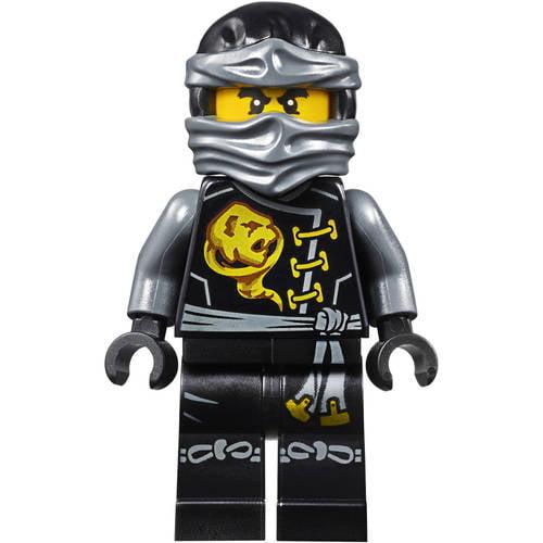 LEGO Ninjago Cole's Dragon, 70599 - Walmart.com