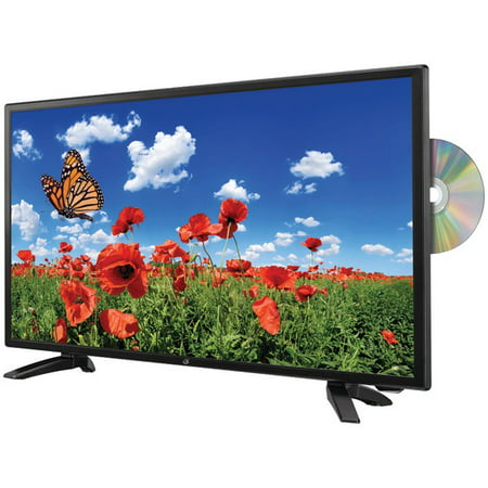 GPX TDE2475BP 24″ 1080p 60Hz LED HDTV/DVD Combo