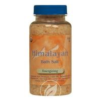ALOHA BAY Bath Salt Org. Energizing 6 OUNCE
