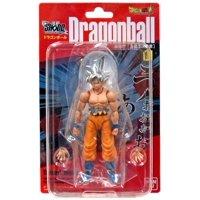 Dragon Ball Z Shodo Vol. 6 Ultra Instinct Goku Action Figure