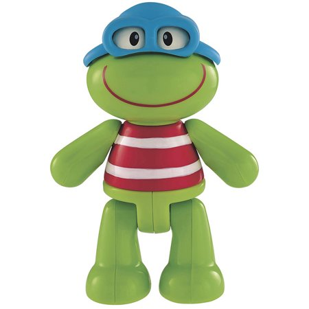 International Playthings ELC Toybox Frankie Frog - Frog Toys