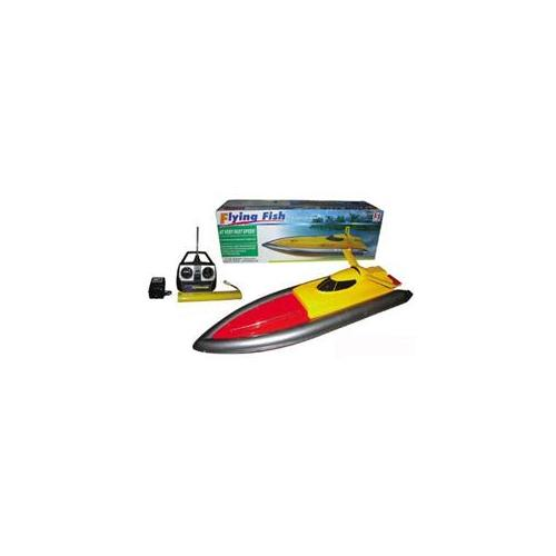 AZ Importer BA6 38 inch RC flying fish speed boat