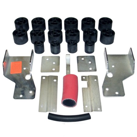 - Daystar PA152 Body Lift Kit