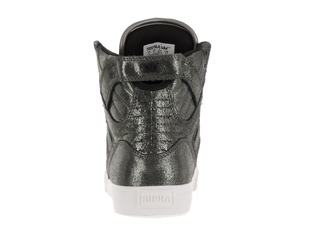 Supra Men's Skytop Skate Shoe Economical, stylish, and eye-catching shoes