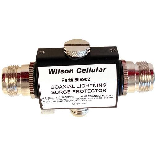Wilson 859902 Surge Suppressor