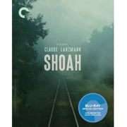 Shoah (Criterion Collection) (Blu-ray)