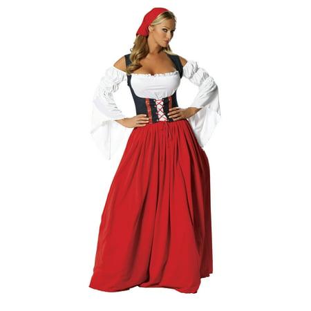 Swiss Miss Costume Ensemble](Swiss Costume Ideas)