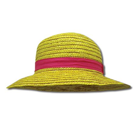 One Piece Luffy's Cosplay Hat