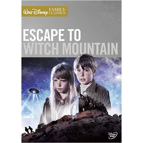 ESCAPE TO WITCH MOUNTAIN (SPECIAL EDITION) (DVD)