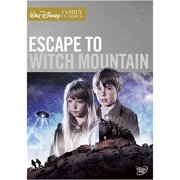 Escape To Witch Mountain (Special Edition) (Widescreen) by DISNEY/BUENA VISTA HOME VIDEO