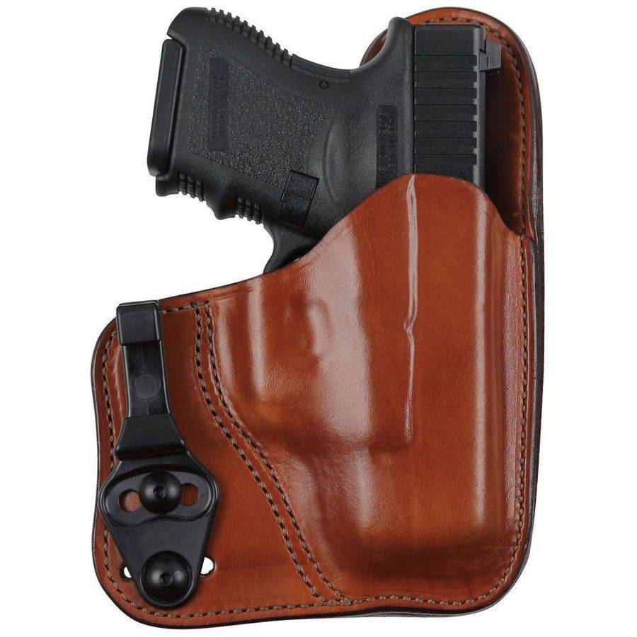 Bianchi 25950 Professional Tuckable Colt Officer, Tan