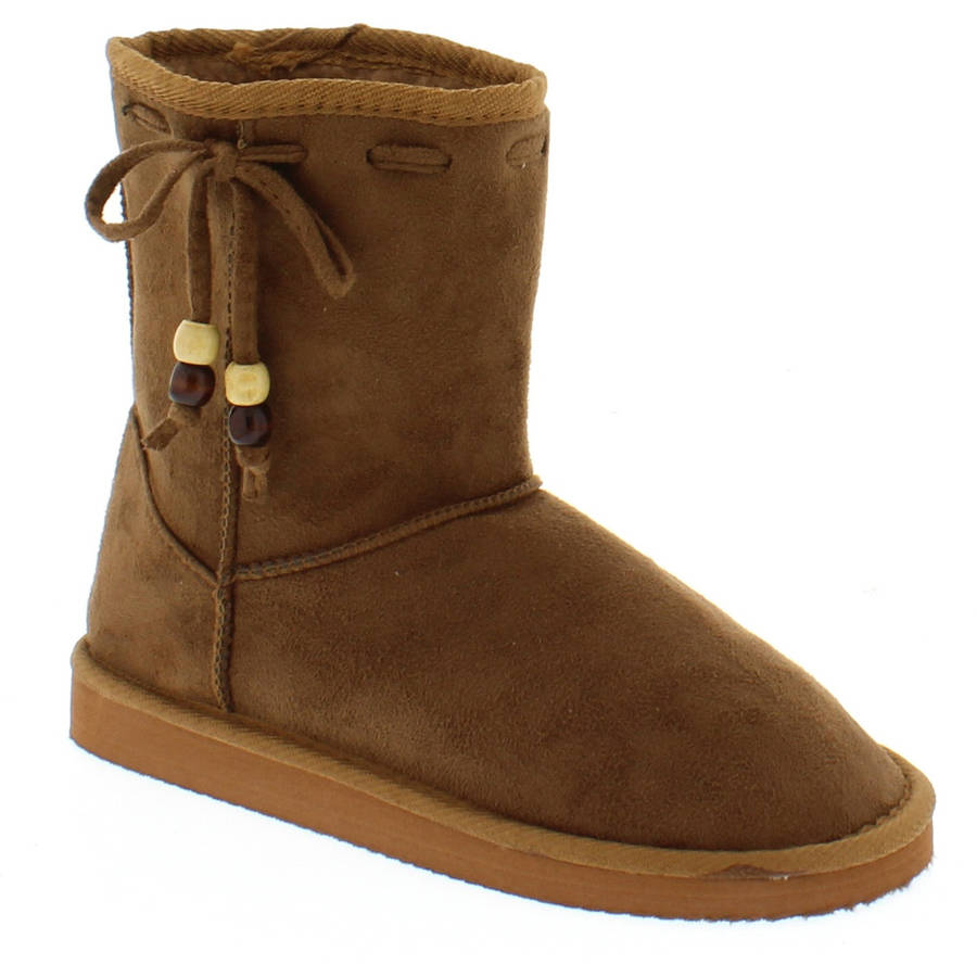 Shoes of Soul Women's Short Warm Boots