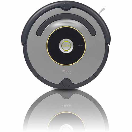 iRobot Roomba 630 Vacuum Cleaning Robot