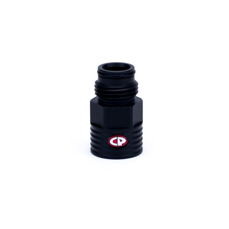 Regulator Black Dust (Custom Products / CP Tank / Regulator Extender - Dust)