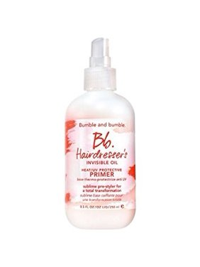 Bumble And Bumble Hairdresser's Invisible Oil Primer, 8.5 Oz