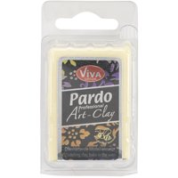 Pardo Art Clay Translucent 56G-Yellow