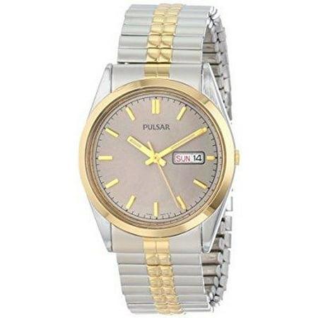 - pulsar men's pxf110 watch