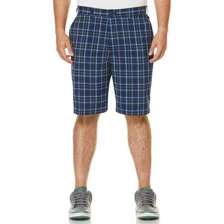BIG AND TALL SHORTS FOR MEN. When the warm weather arrives, you want to be ready. That's why Westport Big & Tall offers dozens of different styles of big and tall men's shorts in a multitude of colors. For our taller customers, shorts are always a bit of a tricky proposition, so we make sure to carry the most trusted brands, including: Polo Ralph Lauren, Tommy Bahama, Cutter & Buck and more.