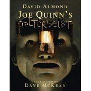 Joe Quinn's Poltergeist (Hardcover)