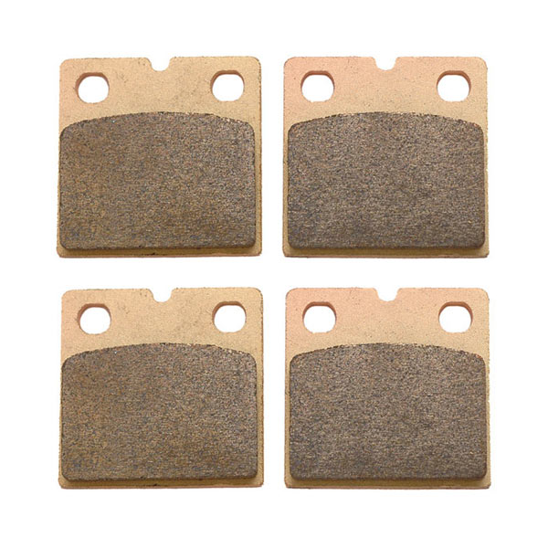 1988-1989 BMW R65 (Double rotor) Sintered HH Front Brake Pads