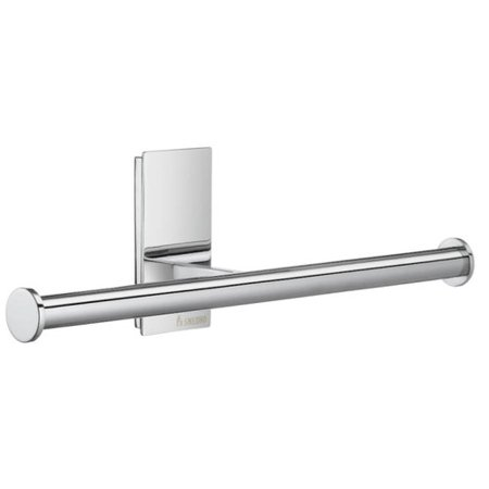 Smedbo Finger Grip (Smedbo Wall Mounted Spare Double Toilet Paper Holder)