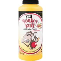 Baby Powder: Anti-Monkey Butt