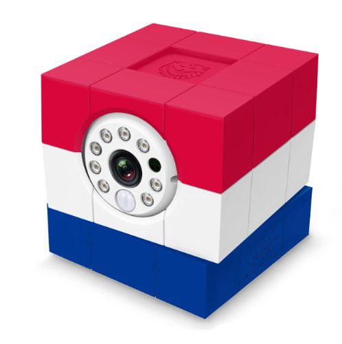 Amaryllo ACC1308A1NLUS iCam HD World First Skype HD Wirel...