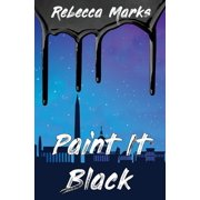 Paint It Black (Paperback)