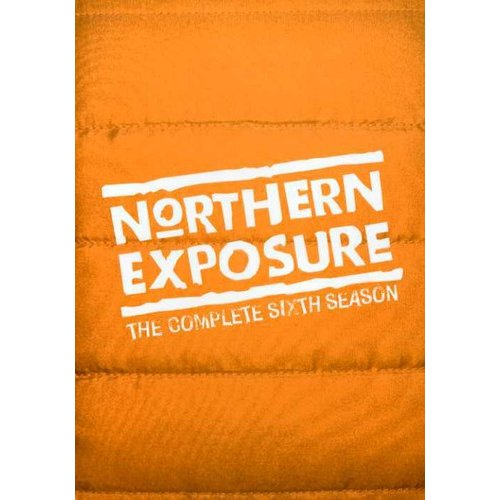 Northern Exposure: The Complete 6th Season