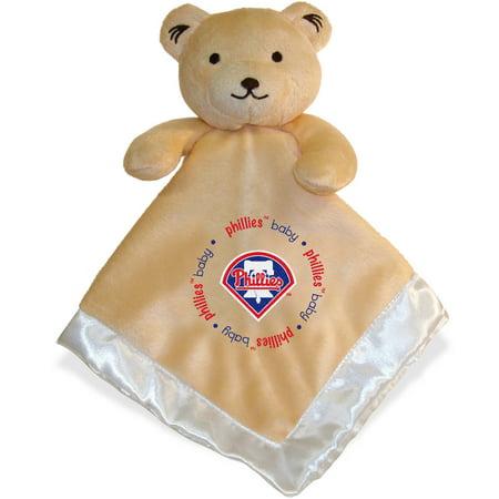 Philadelphia Phillies Baby Fanatic Snuggle Bear