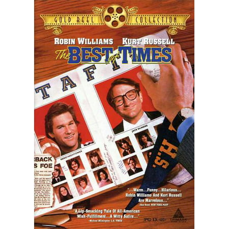 The Best of Times (DVD) (Dickens Best Of Times)