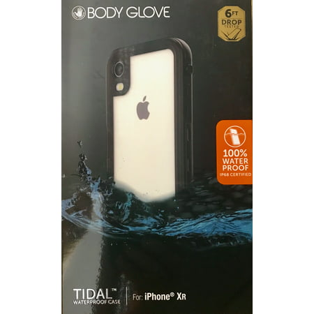 Body Glove Tidal™ Waterproof Phone Case for iPhone XR 1030 Waterproof Case