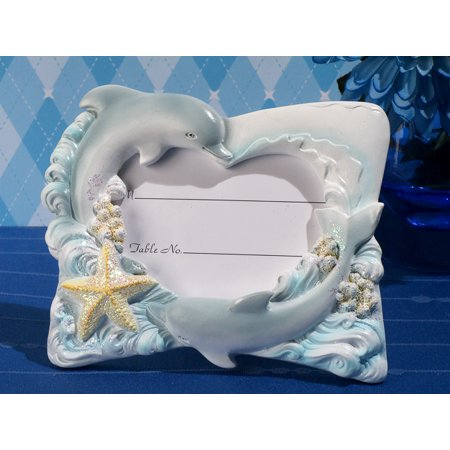 Oceans of love place card photo - Place Card Frames