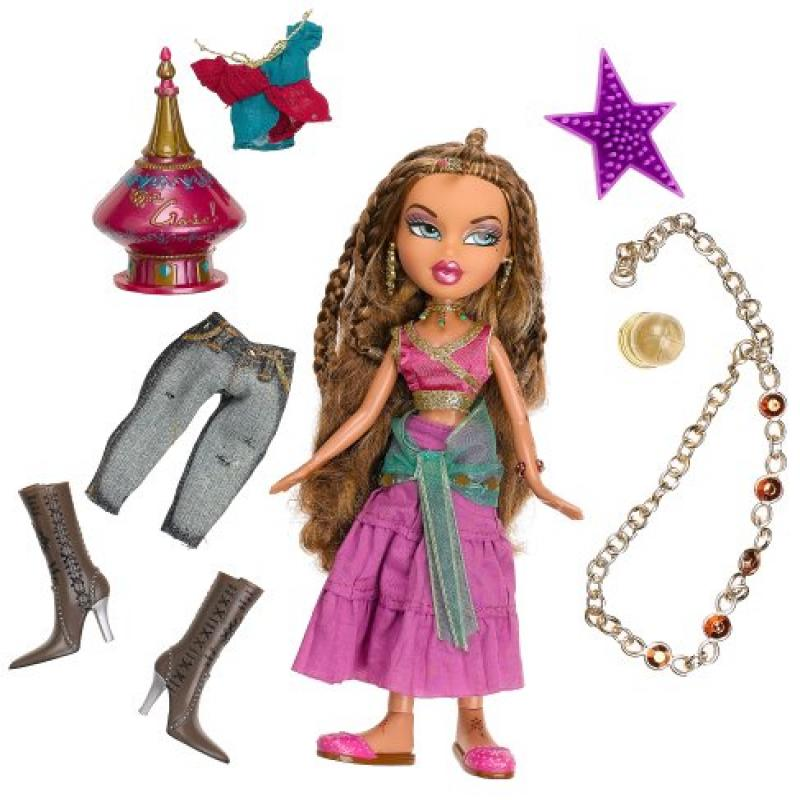 BRATZ GENIE MagIC: Yasmin by MGA Entertainment