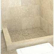 Tile Redi Double Threshold Shower Base